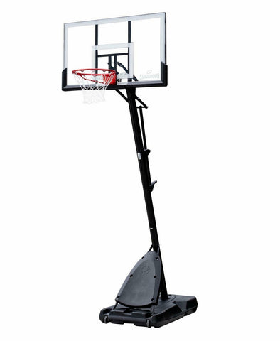 RWA Sportswear - Basketball | Spalding 54 Inch Portable Adjustable Basketball System