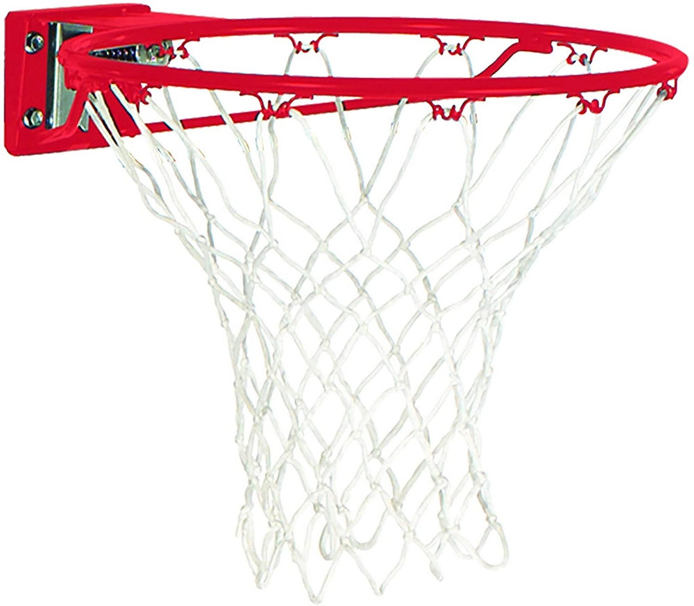 Basketball | Spalding Red Slam Jam Basketball Rim
