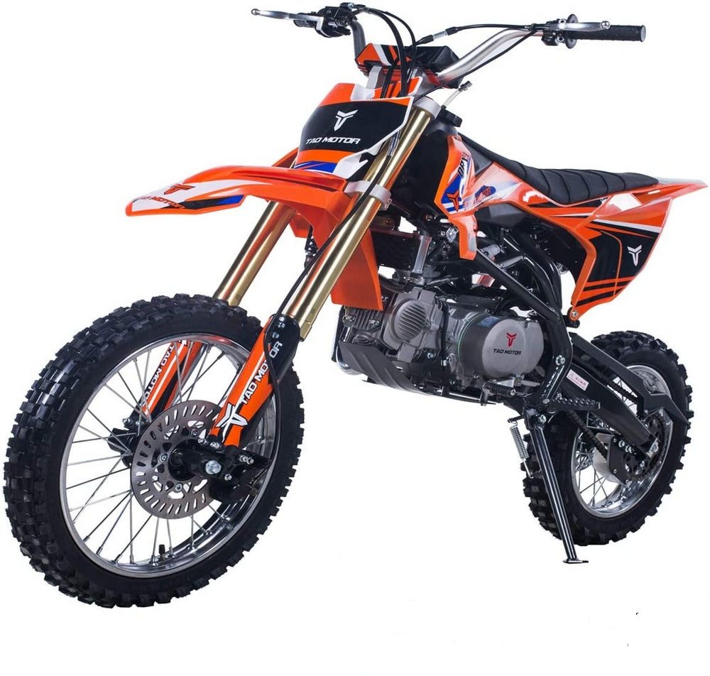 X-PRO 140cc Motocross Dirt Bike