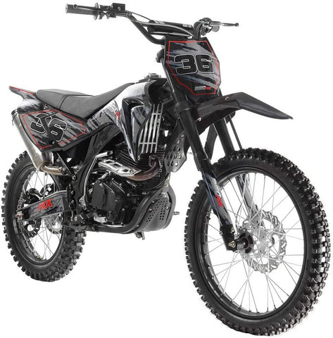 X-PRO 250cc Motocross Dirt Bike