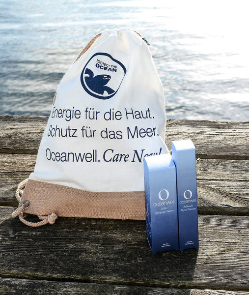 Oceanwell Home Spa-Set