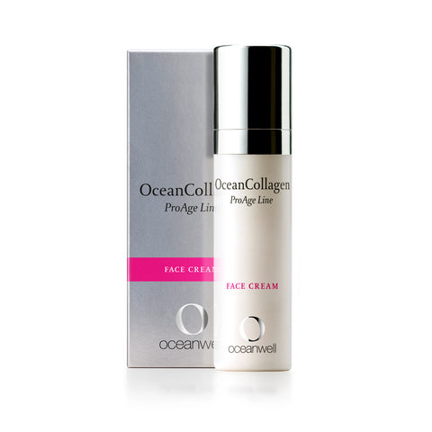 OceanCollagen Face Cream, 30ml