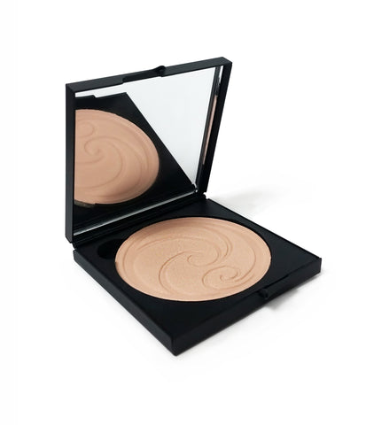 Living Nature Pressed Powder, 13g