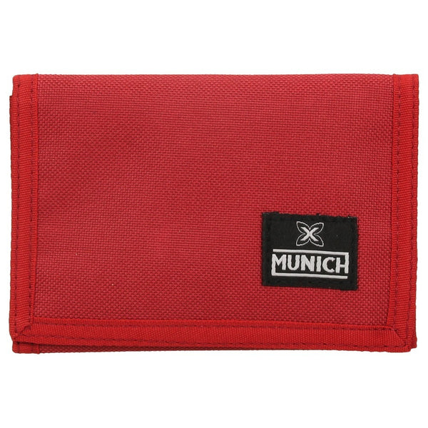 CORDURA - BURDEOS - CARTERA MUNICH