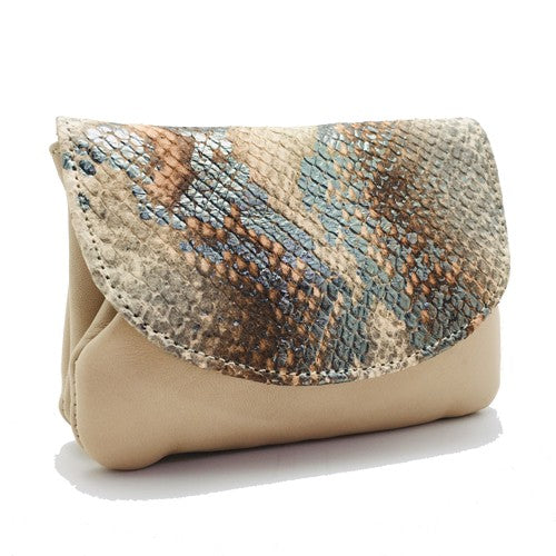 LIMITED EDITION - BEIGE - MONEDERO LUGUPELL