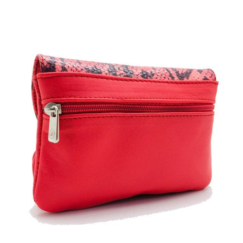 LIMITED EDITION - ROSSO - MONEDERO LUGUPELL