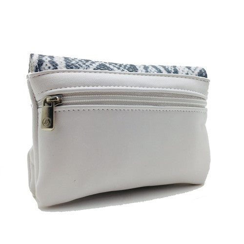 LIMITED EDITION - BLANCO - MONEDERO LUGUPELL