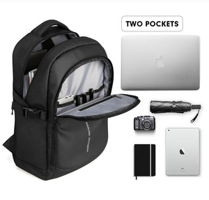 Multifunctional Waterproof 15.6inch Laptop Bag
