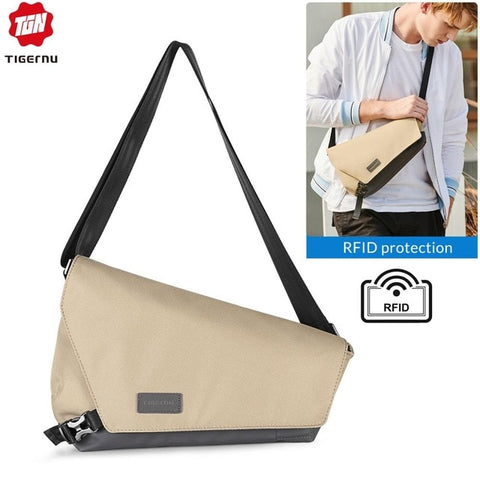 Sling Travel Messenger Bag