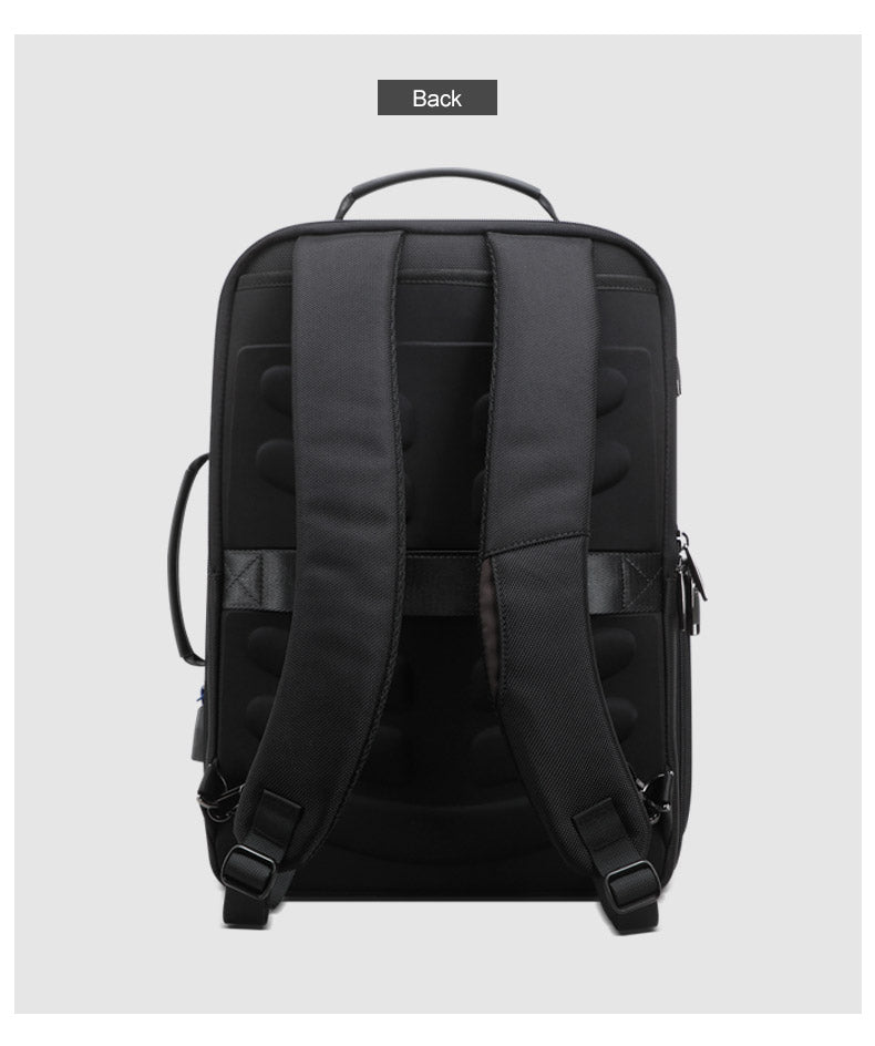 Backpack Expandable Weekend Traveler