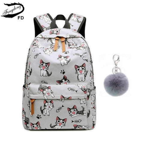 Childrens Happy Cart Bag