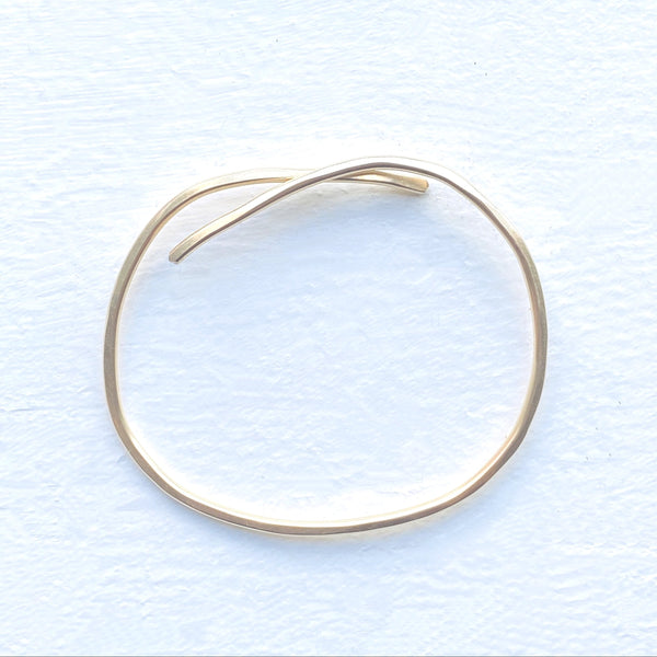 oracle bangle & arm cuff