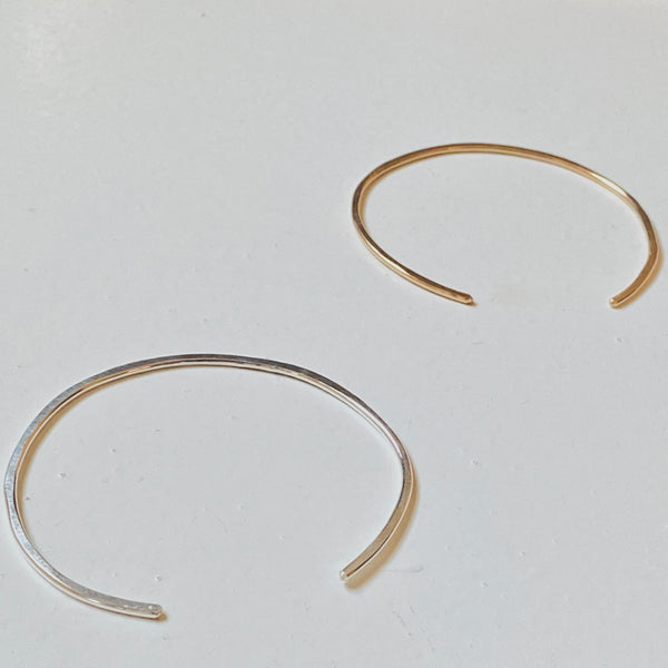 gemini bangle & arm cuff