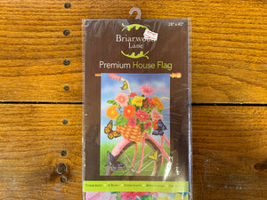 Premium House Flags