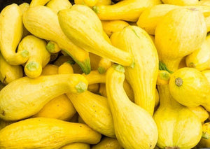Yellow Squash - Our Own Jersey