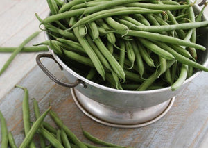 Green Beans - Our Own Jersey