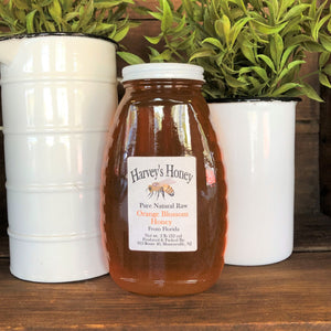 Honey - Harvey's Orange Blossom