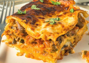 Roselli's Vegetable Lasagna