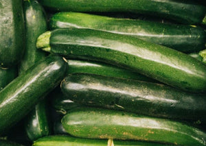 Zucchini Squash - Our Own Jersey