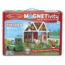 Load image into Gallery viewer, Magnetivity - On the Farm