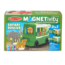 Load image into Gallery viewer, Magnetivity - Safari Rescue