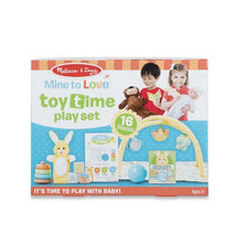 Load image into Gallery viewer, Mine to Love Toy Time Play Set