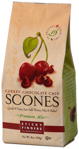 Cherry Chocolate Chip Scone Mix
