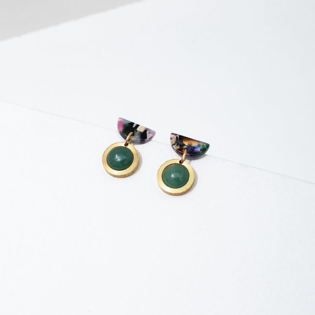 Larissa Loden Sonia Earrings
