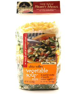Ohio Valley Vegetable Soup Mix