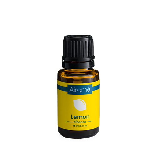 Airomé Essential Oil - Lemon