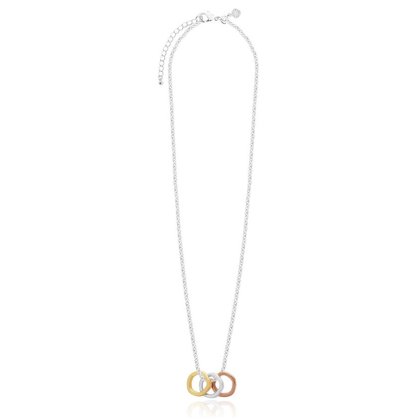 With Love Loop Necklace