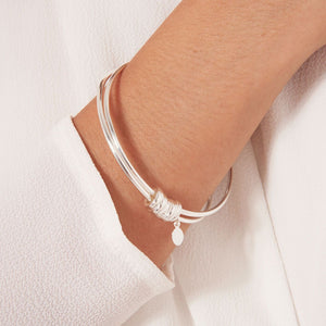 With Love Loop Bangle