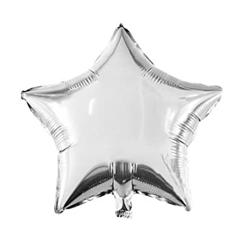 40th Birthday Decorations  - Happy Birthday Black Banner, 40th Silver Number Balloons,Gold ,Silver and Black Balloons  Perfect 40 Years Old Party Supplies