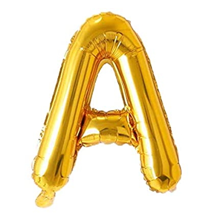 "16"" inch ""MARRY ME "" Gold  Letter  Foil Balloon -Valentine Day ,Propose Day Decorations"