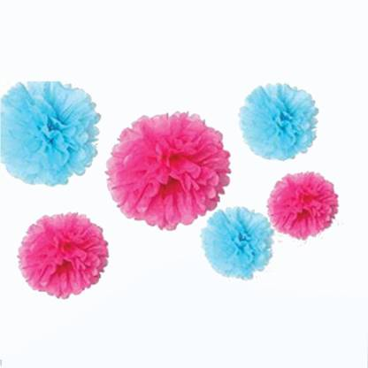 Blue and Pink-Baby Shower ,Boys and Girl Birthday Parties