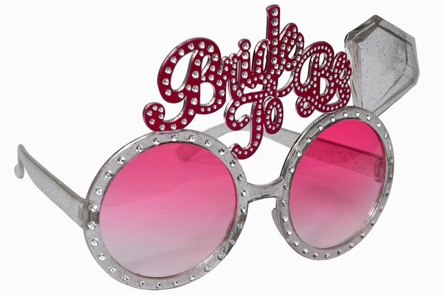 Bride To Be Goggles (Assorted Color)