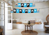 Boss Baby Birthday Banner For Decoration - Happy Birthday