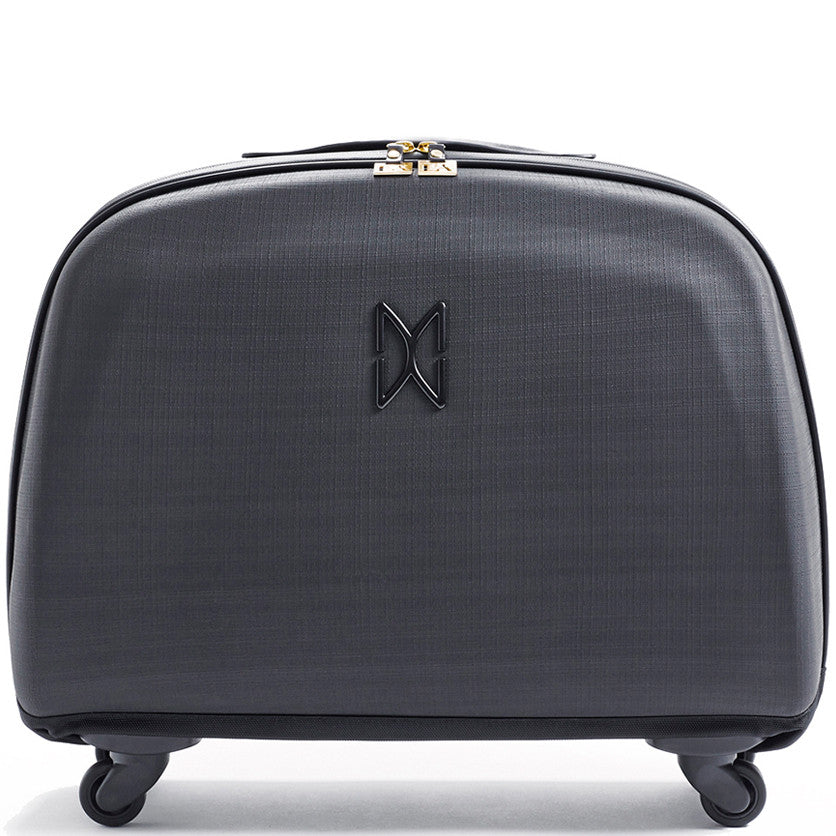 LAMOVE Mobile Closet Carry On In Black.