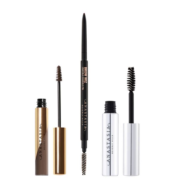 Anastasia Beverly Hills 3-Pc. Best Brows Ever Kit - Taupe