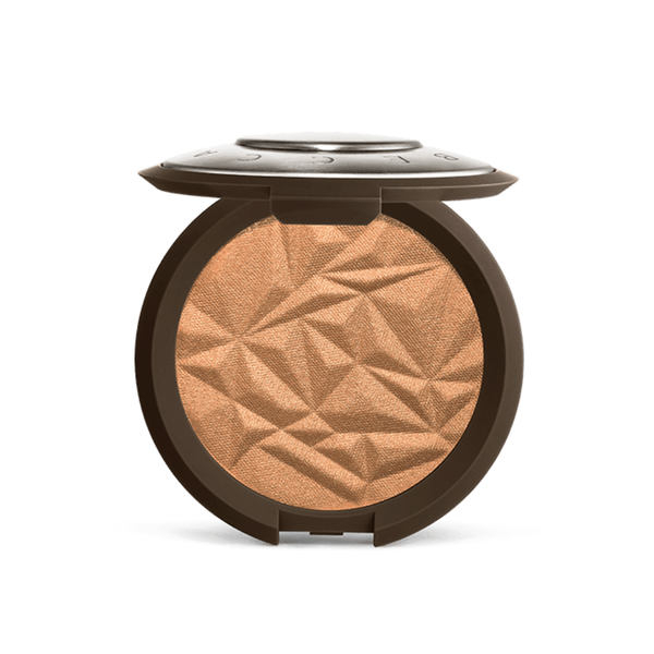 Becca Shimmering Skin Perfector Pressed Powder .28 oz - Bronzed Amber