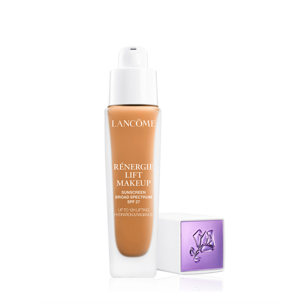 Lancome Renergie Lift Makeup SPF 27 1 oz - Bisque 410 (W)