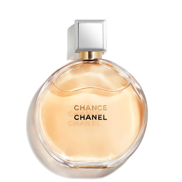 Chanel Chance Eau De Toilette Spray 3.4 oz