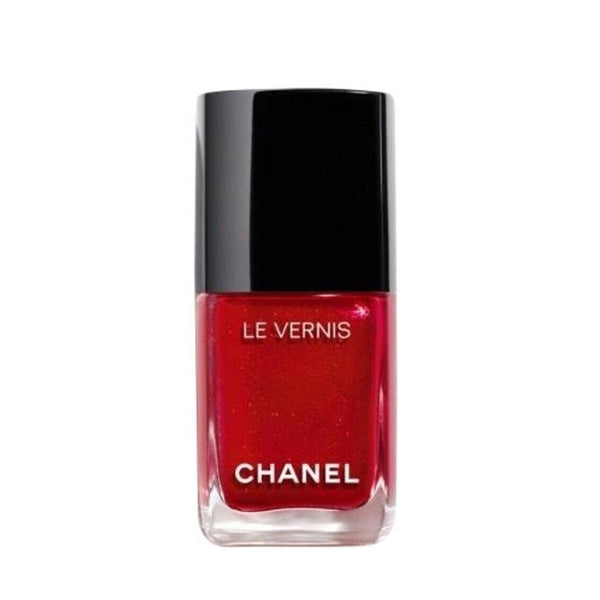 Chanel Nail Polish .4 oz - Rouge Essential #500