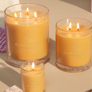 Glasshouse Candle - Mini