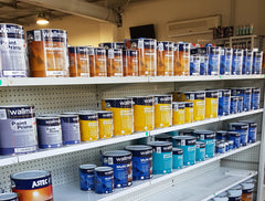 Wallmaster Australian Made and Owned Paint