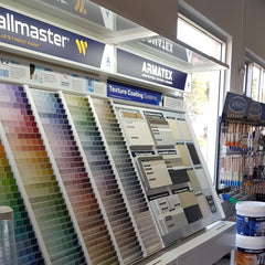 Wallmaster Paint Latest Colour Collections