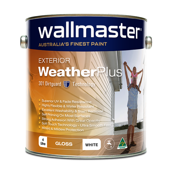 WeatherPlus Gloss