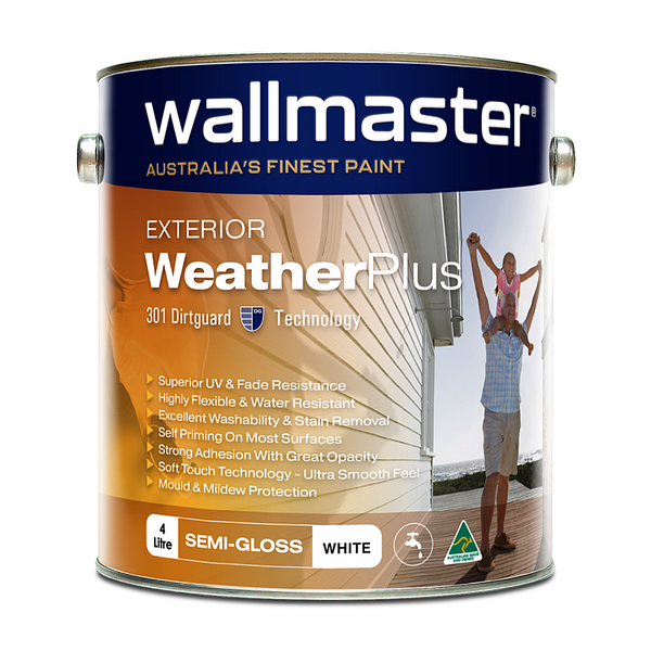 WeatherPlus Semi-Gloss