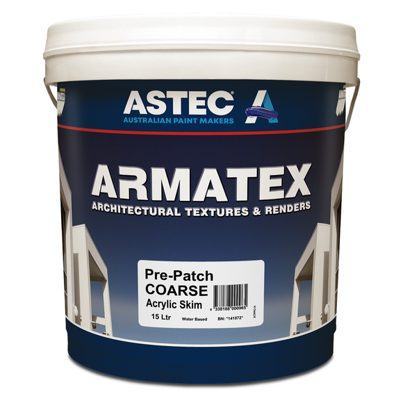 Armatex Prepatch Coarse Texture Coating