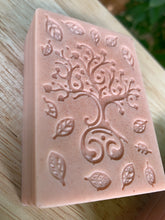 Load image into Gallery viewer, May Chang & French Red Clay Natural Soap 100g